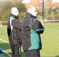The Gaffa on Mr Jones, the Reserves and Management Changes image