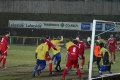 vs Romford 10/4/13 still
