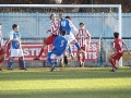 AFC TOTTON U18's V SHOLING U18's 18-11-12 still