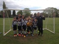 Stingrays Group One  U10's Winners 2013 still