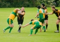 Maesteg Celtic V Aberavon Green Stars 8th September 2012 still