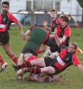 Colts vs Lichfield FRT 23rd April 2013 still