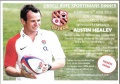 Sportsmans Dinner : Austin Healey Guest Speaker