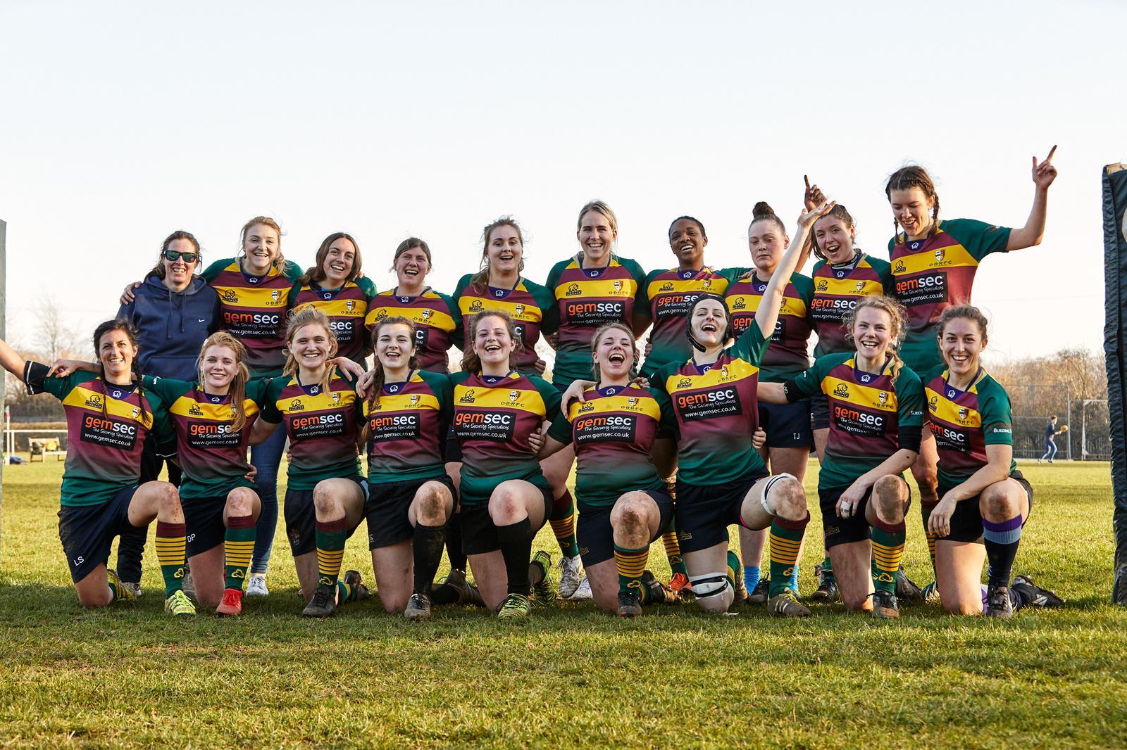 5b2f3f232e0 Minehead Barbarians Ladies 29 vs. 27 Old Bristolians Ladies - 12 ...