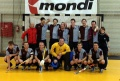 EuroHockey Indoor Club Champions Challenge I - Budapest still