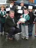 Vikings 50th Anniversary Celebrations Under 7's