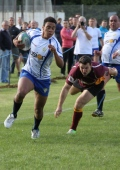 Lions vs Towcestrians