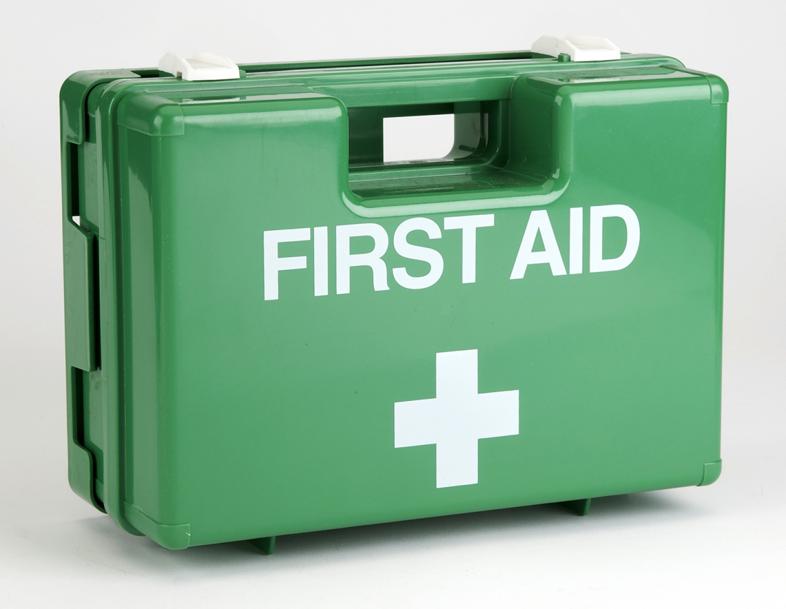 project first aid kit essay