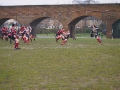 OCRFC Vs Millwall 23/03/2013 still