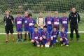 priory pumas under13's V Nailsea Athletic still
