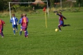 under 9's a team V swiss Valley still