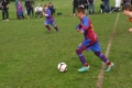 under 9's team B V Yatton still