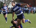 REVIEW OF THE 2012/13 1ST XV SEASON