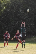 2nd XV Vs NAG 3 22nd Sept '12 still
