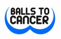 £400+ raised for Balls to Cancer image