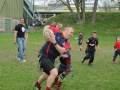 Under 7's Dads vs Lads ~ End of season fun & games! still