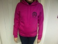 Ladies Embroidered Hoody