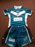 Titans New Kit arrives