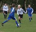 Under 12 v GAP Connah's Quay still