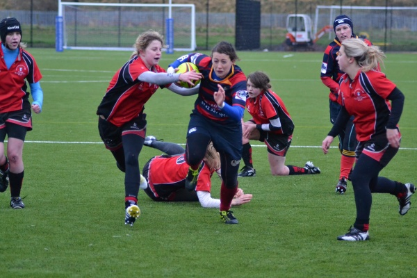 Sair knees on the 3G as Broughton beat Dundee! image