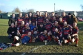 2013 East Regional Bowl Final: Broughton 23-3 St Boswells still