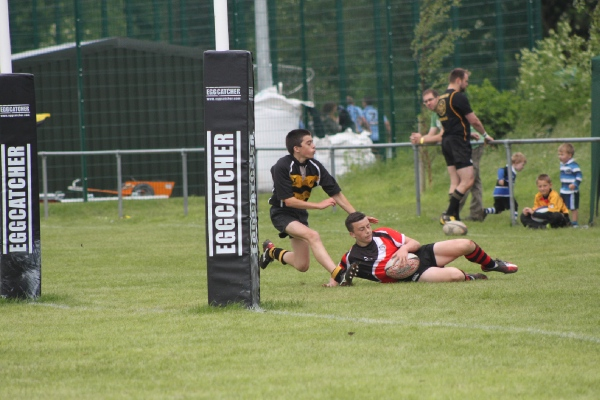Wolverhampton Runners up @ West Country 7's image