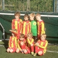 u8's still