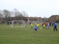 Thatcham Town Girls Friendly versus Laurel Park Starz April 2013