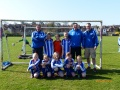 Thatcham Town Beat Wargrave Wildcats to set up a 1 game shootout for the league title