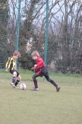 U10's Reds v Cam Everside Vikings 