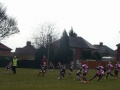 Eastmoor dragons u8's vs Thornhill 07/04/13