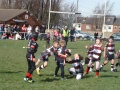 Eatmoor Dragons u8's vs Normanton 15/04/2013