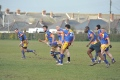 New Milton v East Dorset 09032013 still