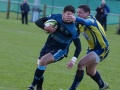 Honour in defeat to Basingstoke