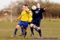 Bedfont & Feltham Whites 2-1 AFC Kingston 070413 still