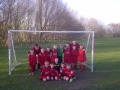 Netherton JFC Under 7's League Champions 2012/13 still