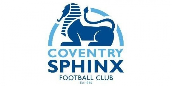 Image result for coventry sphinx