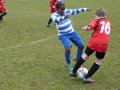 Barton United U9 v Oxford City Blues U9