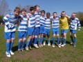 Botley Boys U9 v Oxford City Blue U9