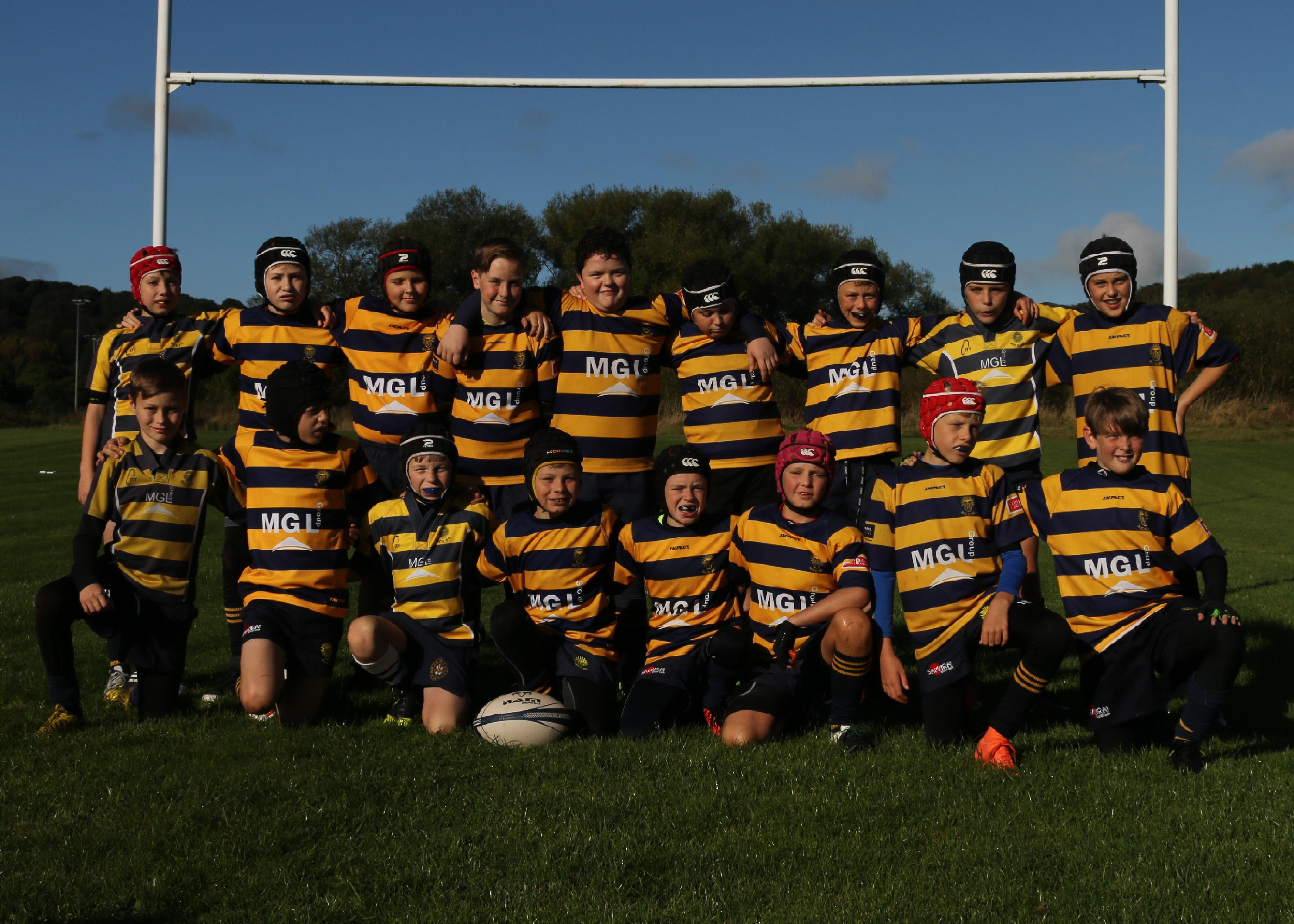 Durham City Rugby Football Club Vs Durham City Rugby Football Club