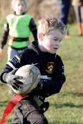 s&l under 7's v mkt harborough & leics forest 13/01/13 still