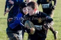 s&l under 9's v mkt harborough & leics forest 13/01/123 still
