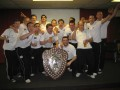 Hellenic Premier league Champions 2010-2011 still