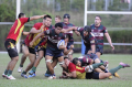 PLA	5 - 64 Newedge Club Dragons (10 Nov 2012) still
