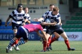 3 Nov 2012 - SCAA Standard Life CWB Marines	5	vs	39	Newedge Club Bulls still