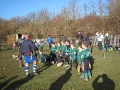 U7 Training with Lewes - 27/01/13