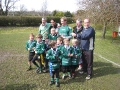 U7 - Lewes Festival - 7th April 2013