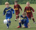 U7's 2-3 Long Eaton Utd   23rd April 2011 still