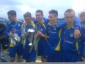 The Cup Final Winners still