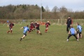U9's at Overton Spring Cup still